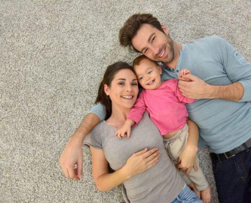 Teremtse meg a harmóniát otthonában a Smartstrand padlószőnyegekkel!